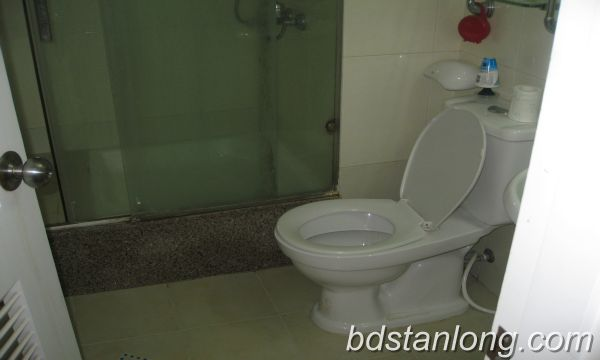 Charming apartment rental in Ciputra. (Ref: CA03) 4